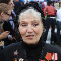 День Победы 2012 года. :: Николай Кондаков