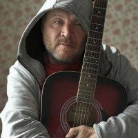 Гитарист :: Александр Ещенко