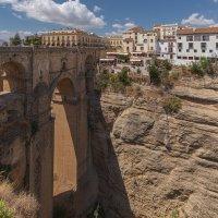 Ронда, Испания :: юрий затонов