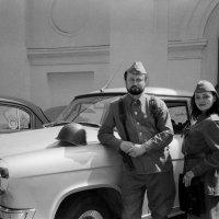 Бессмертный полк / 9 мая :: Andrew Barkhatov