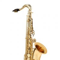Best saxophone :: Charlotta Burnnett