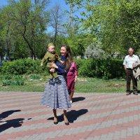 Солдатик. :: Восковых Анна Васильевна