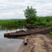 Лодка :: Оксана Пучкова