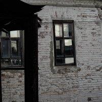 снова об окнах :: павел бритшев