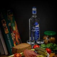 Вкус домашней кухни :: Юрий Григорьевич Лозовой