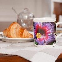Завтрак на столе :: Alexa