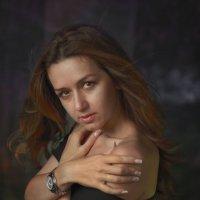 N..... :: Женя Лузгин