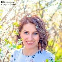 Весна 2020 :: Елена Князева