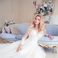невеста :: Кристина Зайкина