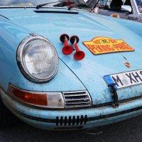 Porsche :: Михаил Курилов
