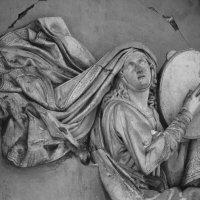 Мариам (Некрополь Донского Монастыря) :: Andrew Barkhatov