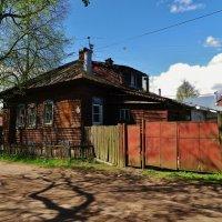 Старый дом . :: Святец Вячеслав