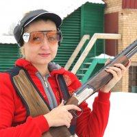 Ворошиловский стрелок :: Валерий