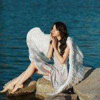 Angel :: Mariya Miroshnichenko