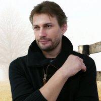 Актер Александр Волков :: Евгений Кривошеев