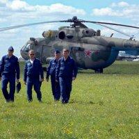 Пилоты :: Galina Solovova