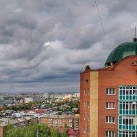 16 этаж :: Марина Щуцких