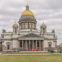С Днём Рождения, Санкт-Петербург! :: bajguz igor