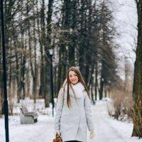 Прогулка :: Александра Александровна