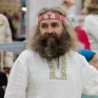 Русич! :: Юрий ЛМ