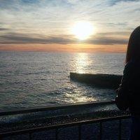 Чёрное море :: Валерий