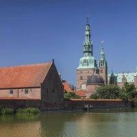 Замок Фредериксборг :: Дмитрий .