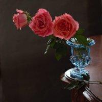 У этих роз пьянящий аромат :: Natali K