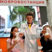 Не пытайтесь повторить это дома:)) :: Татьяна Помогалова