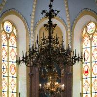Цесис - внутри церкви Св. Яна :: Vlaimir