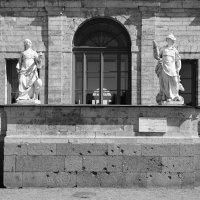 Гатчинский дворец :: Владимир Тро
