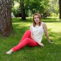 Сестра :: Елена Кирьянова