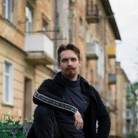 Николай :: Макс Рождественский