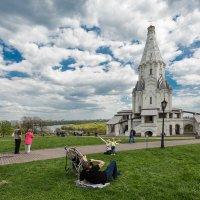 фотосессия :: Владимир Иванов