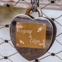 крепкий брак :: Адик Гольдфарб