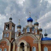 В небеса :: Елена Кирьянова