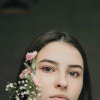 Анастасия :: Ксения Царицан