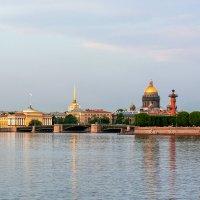 Санкт-Петербург :: Максим Хрусталев