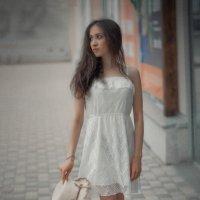 Лилия :: Андрей Молчанов