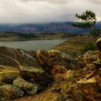 Суровая природа Байкала :: Nikolay Svetin