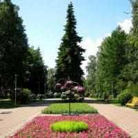Прекрасный день!!! :: Радмир Арсеньев