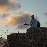 Гитарист :: Ефим Журбин