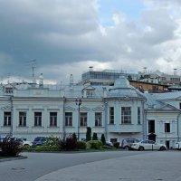 Главный дом, 1815 г., 1911 г., усадьба Бухвостовых :: Александр Качалин