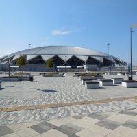 Первый матч после коронавируса в Самаре :: Надежда