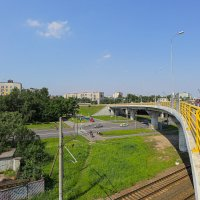 Дачный проспект Санкт-Петербург :: Роман Алексеев