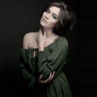и грусть моя светла2 :: Сергей Быковский