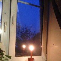 Свеча памяти... 22 июня... :: Татьяна Юрасова
