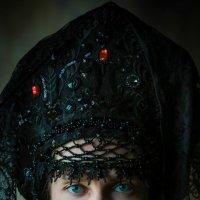 "Царица ночи"" :: Юлия Ляшенко"