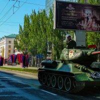 Донецк, ДНР :: east3 AZ