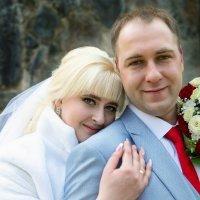 Любви прекрасные моменты..... :: Дмитрий Сахончик