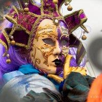 Венецианские краски :: Вероника Куницына